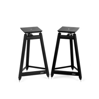 Solid Steel SS-5 Vintage Speaker Stands