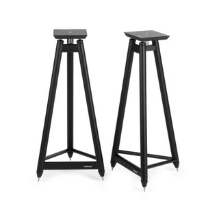 Solid Steel SS-6 Vintage Speaker Stands