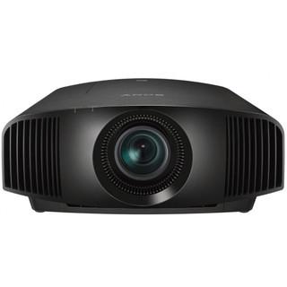 Sony VPL-VW270ES SXRD 4K Projector Black