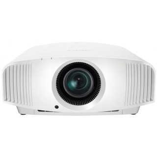 Sony VPL-VW270ES SXRD 4K Projector White