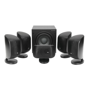 Bowers & Wilkins MT-50 System