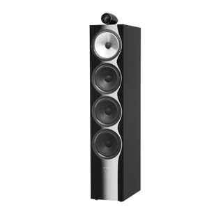 B&W 702 S2 Floorstanding Speakers (Pair)