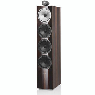 B&W 702 Signature Floorstanding Speakers (Pair)