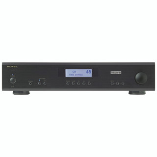 Rotel A11 Tribute Integrated Stereo Amplifier
