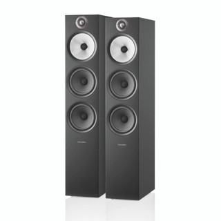 B&W 603 S2 Anniversary Edition Floorstanding Speakers (Pair)