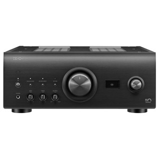Denon Anniversary Series PMA-A110 Silver Graphite Integrated Amplifier
