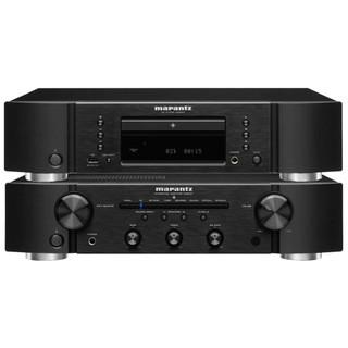 Marantz PM6007 & CD6007 Music System