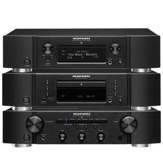 Marantz PM6007, CD6007 & NA6006 Music Streaming System