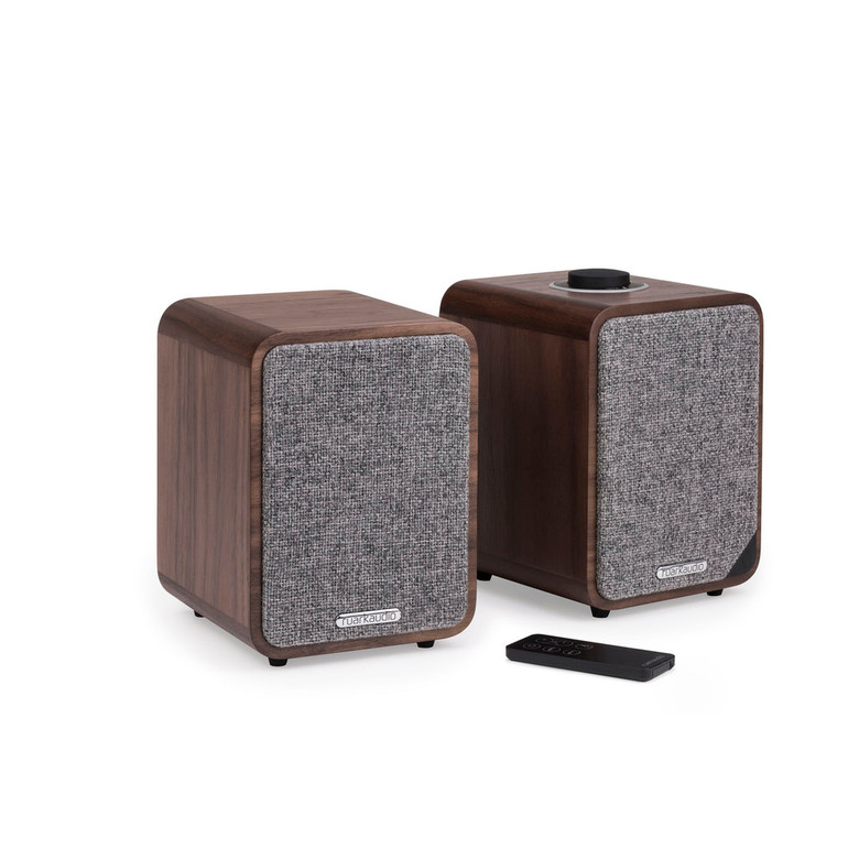 Ruark MR1 MK2 Active Bluetooth Speakers