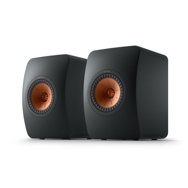 KEF LS50 Meta Monitor Speakers