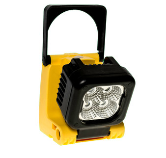 TLP-4 Portable Rechargeable Work Lamp