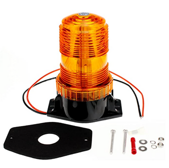TWB-34A Forklift Amber Beacon