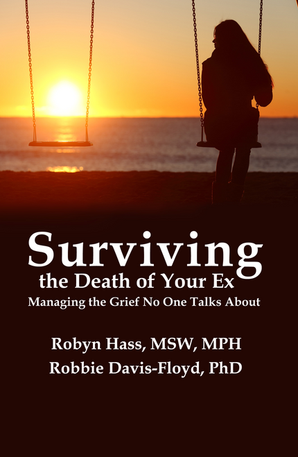 Surviving the Death of Your Ex
