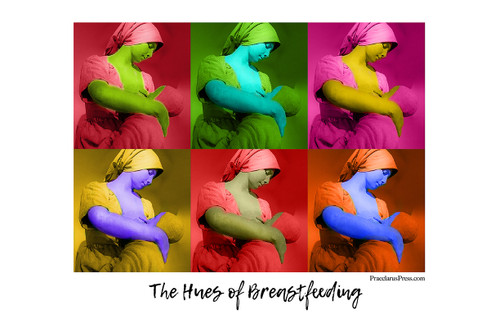 The Hues of Breastfeeding