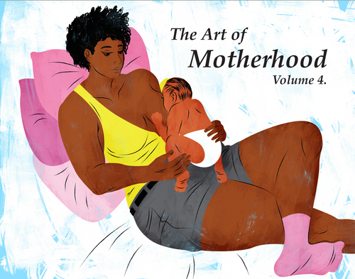 The Art of Motherhood, Volume 4