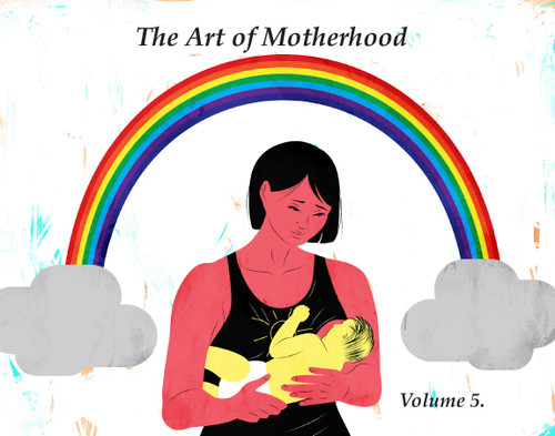 The Art of Motherhood, Volume 5