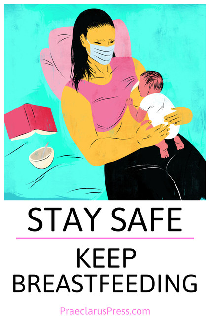 Free poster-Stay Safe