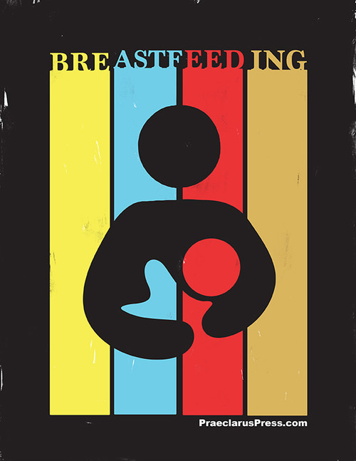 Free downloadable poster-Stripes