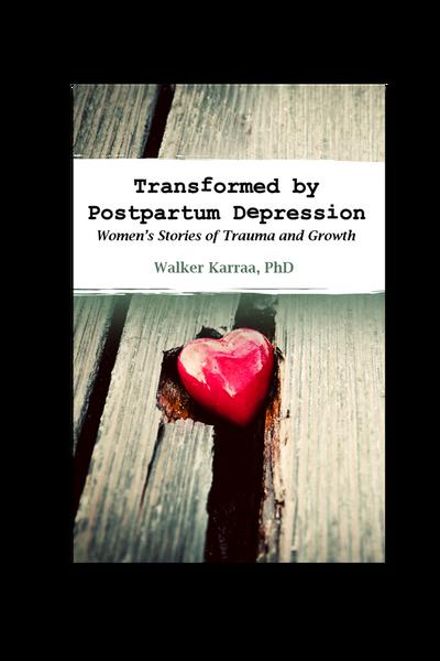 Transformed by Postpartum Depression