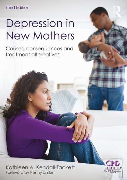 Depression in New Mothers: Causes, Consequences and Treatment Alternatives