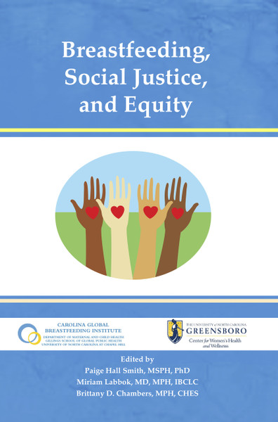 Breastfeeding , Social Justice, and Equity