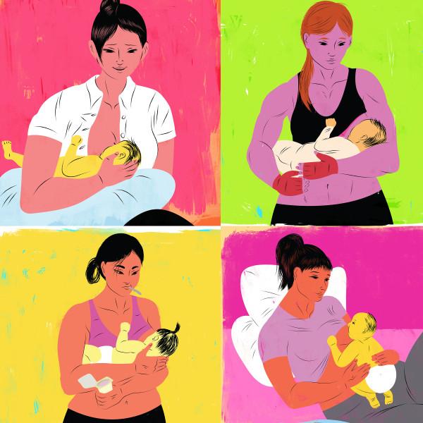 May 2020 Breastfeeding bundle