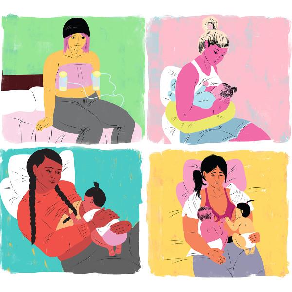 June 2020 Breastfeeding Bundle