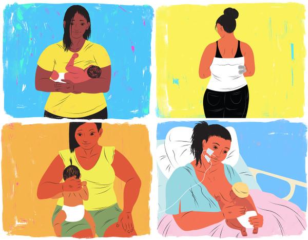 Breastfeeding Bundle July 2021