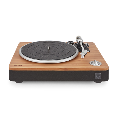 Stir It Up Turntable Vinyl Record Player Built in Amp USB - House of Marley