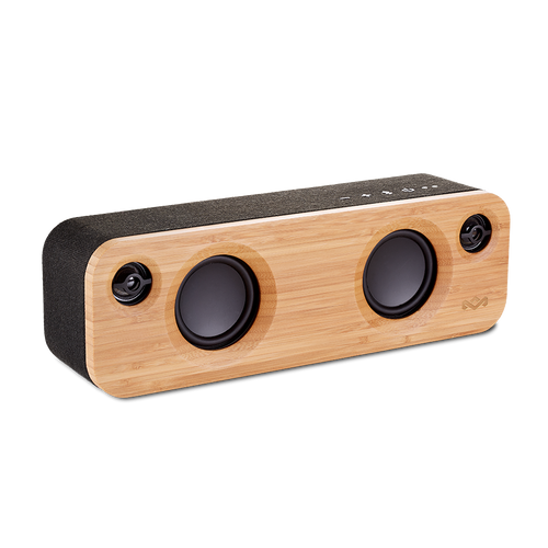 Get Together Mini Rechargeable Portable Bluetooth Speaker - The House of Marley UK