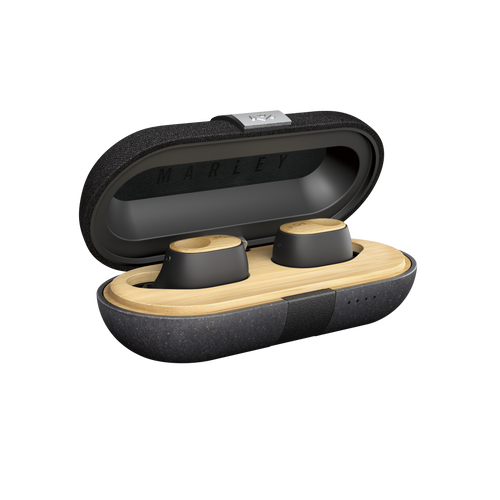 Liberate Air True Wireless Earbuds - The House of Marley UK