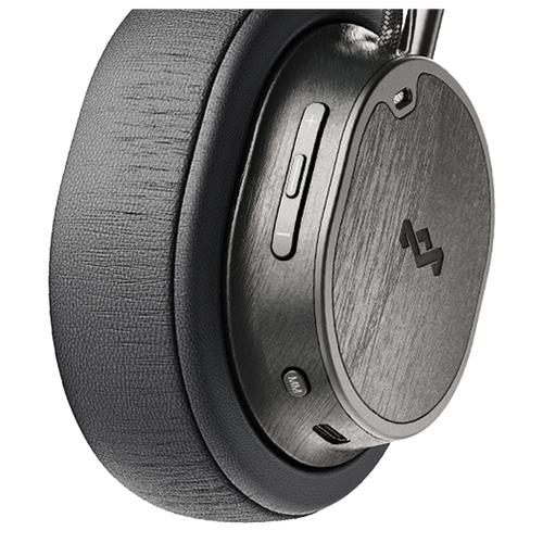 Cuffie Over-ear Wireless Exodus ANC