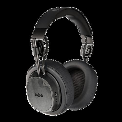 Exodus ANC Wireless Noise Cancelling  Headphones - The House of Marley UK