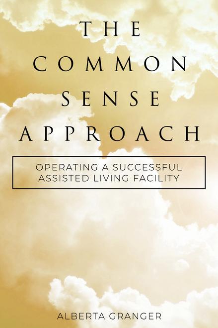 Alberta Granger  Common Sense Booklet