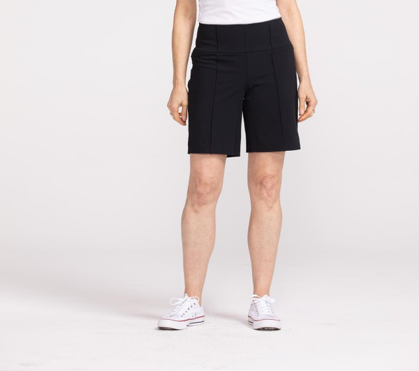 Tailored and Trim Golf Shorts