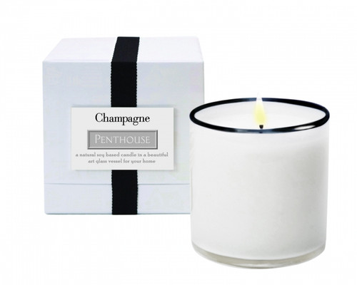 LAFCO Champagne/Penthouse House & Home 15.5oz Glass Candle