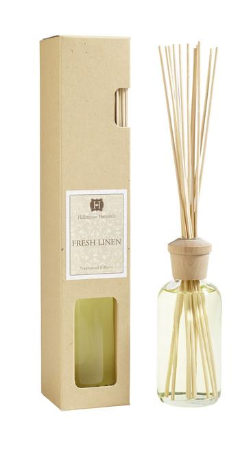 Hillhouse Naturals Fresh Linen Reed Diffuser