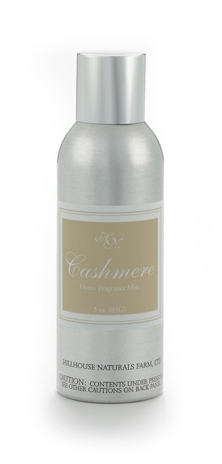 Hillhouse Naturals Cashmere Home Fragrance Mist