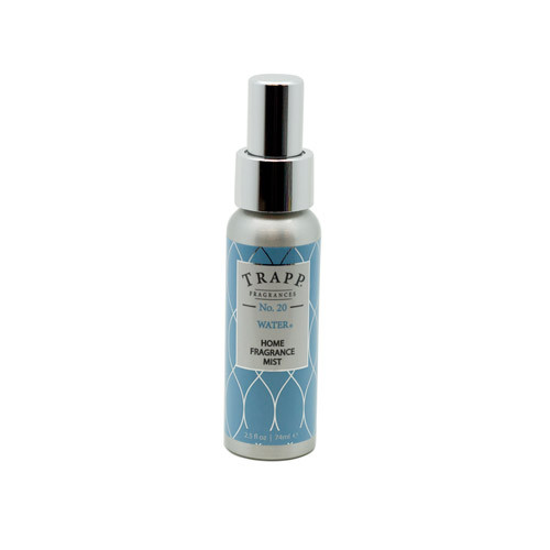 Trapp No. 20 Water - 2.5 oz. Home Fragrance Mist