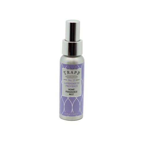 Trapp No. 25 Lavender de Provence - 2.5 oz. Home Fragrance Mist