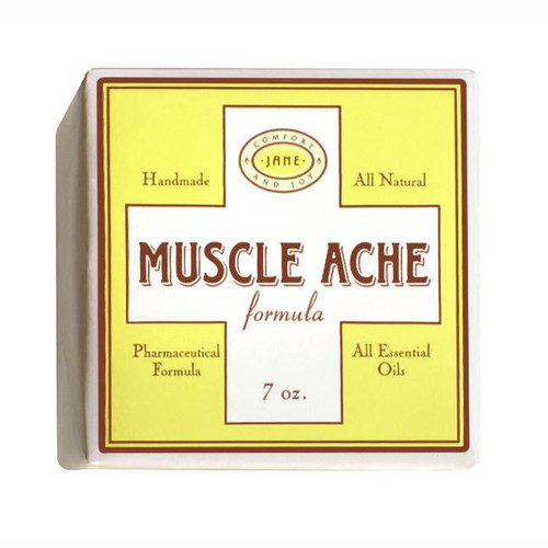 Jane Effervescent Cube Muscle Ache