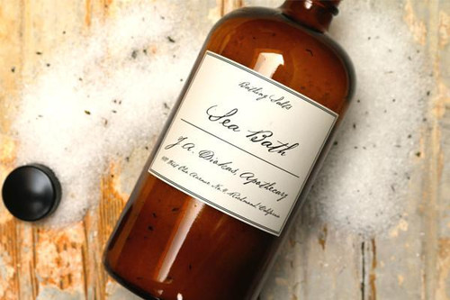 Jane Apothecary Sea Bath