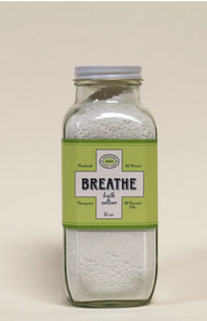 Jane Bath Seltzer - Breathe