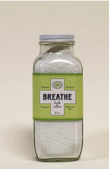 Jane Bath Seltzer - Breathe