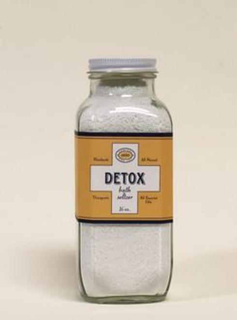 Jane Bath Seltzer - Detox