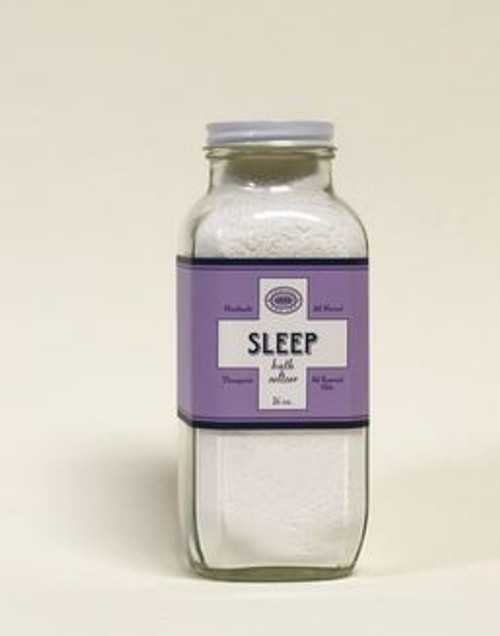 Jane Bath Seltzer - Sleep