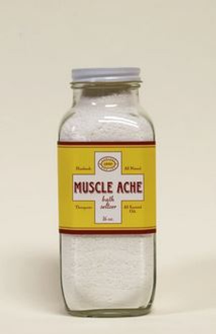 Jane Bath Seltzer - Muscle Ache