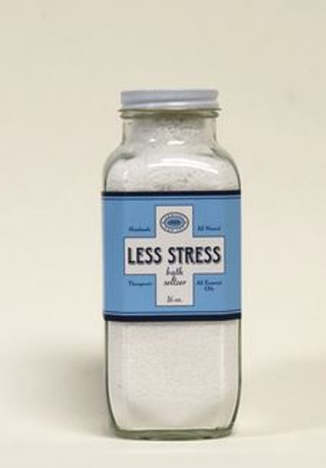 Jane Bath Seltzer - Less Stress
