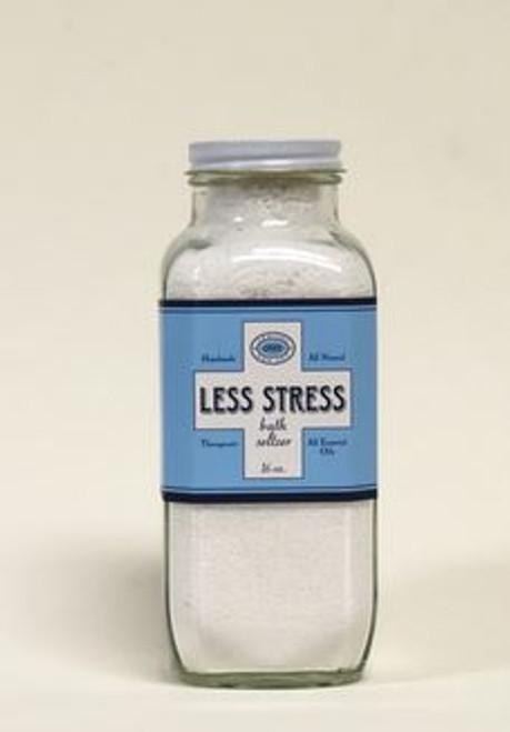 Jane Bath Seltzer - Less Stress