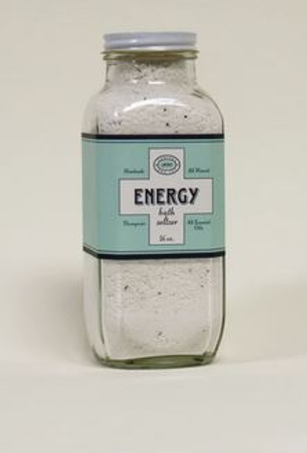 Jane Bath Seltzer - Energy